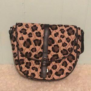 Vera Bradley Crossbody/Shoulder Bag
